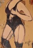 Feeling like Cabaret (107x157) - Copy